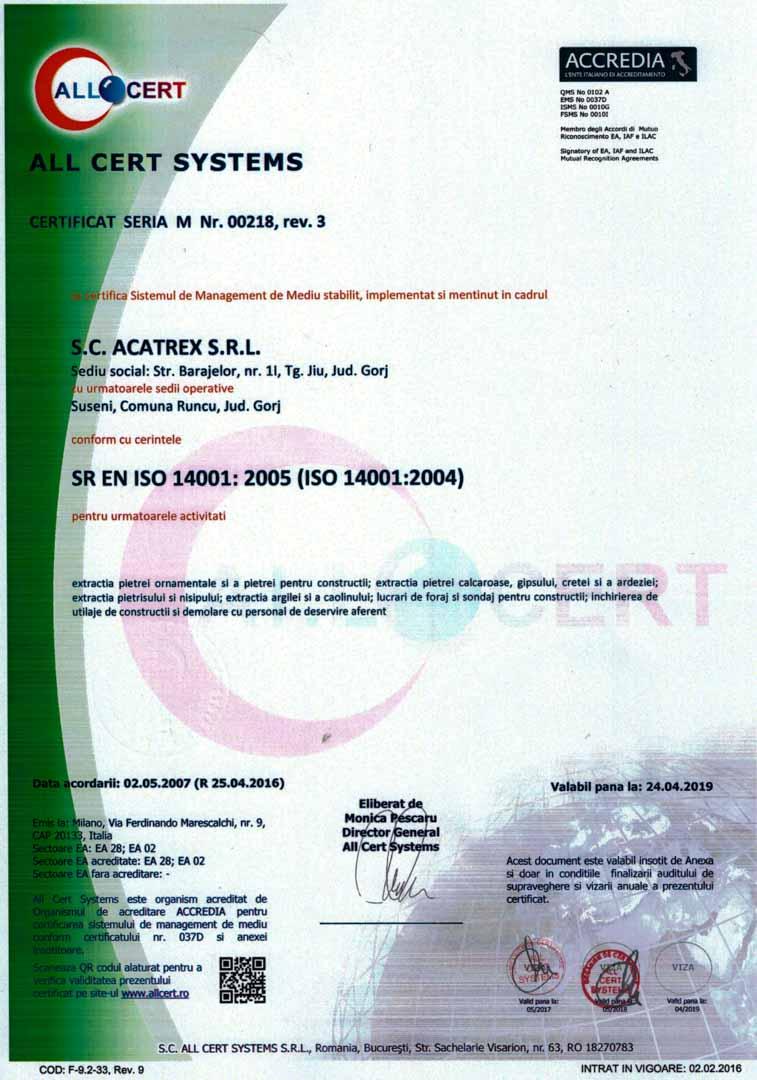 certificare-acatrex-ISO-14001-2004